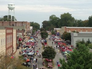 Copy of Senoia Car Show 2012